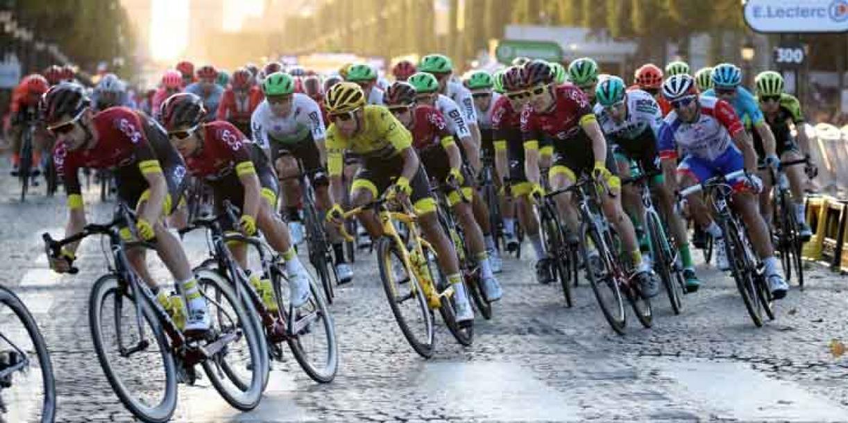 Presentato il calendario UCI WorldTour 2021 | Puntociclismo